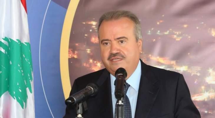 النشرة: لجنة الخارجية أقرت مشروع اتفاقية دفاعية بين لبنان وأرمينيا
