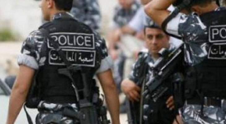 الجديد: القوى الأمنية تقفل بعض الطرقات الرئيسية في بيروت وتحوّل السير إلى الطرق الفرعية