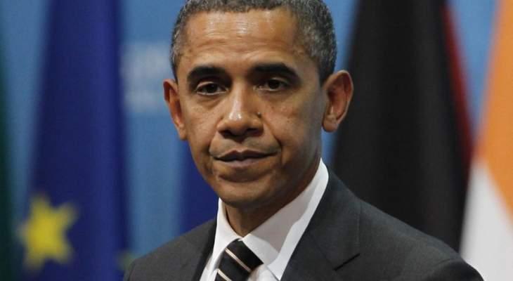 أوباما: ترامب غير قادر على أخذ مهامه الرئاسية على محمل الجد