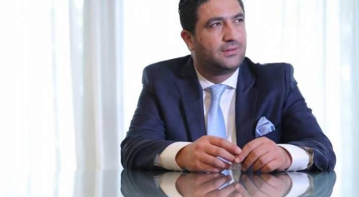 الغريب: الحكومة اللبنانية لا تملك سياسة تحفيزية لتشجيع النازحين على العودة الى سوريا