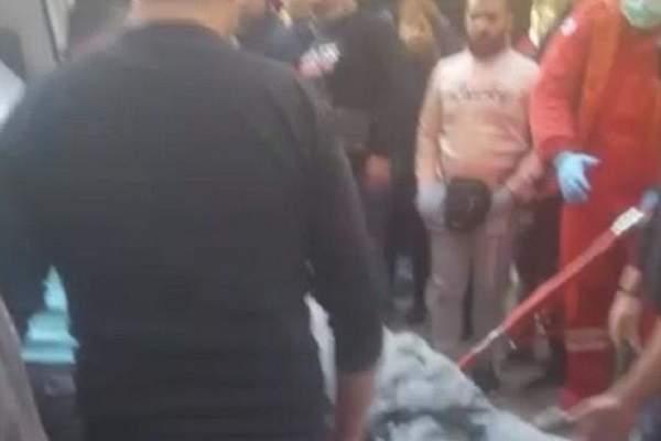 مصادر طبية أكدت للنشرة مقتل شاب نتيجة اطلاق نار في النبعا