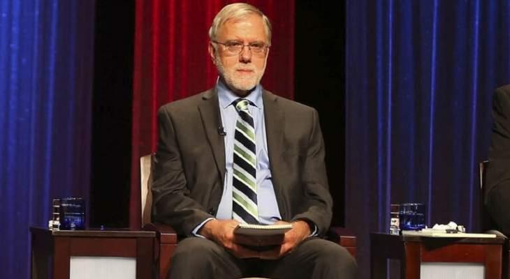 حزب الخضر الأميركي يسمي هوي هوكينز مرشحا للرئاسة الأميركية