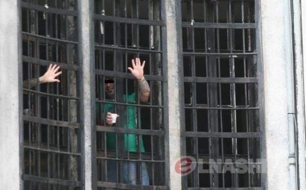 وفد من لجنة العفو العام زار سجن رومية