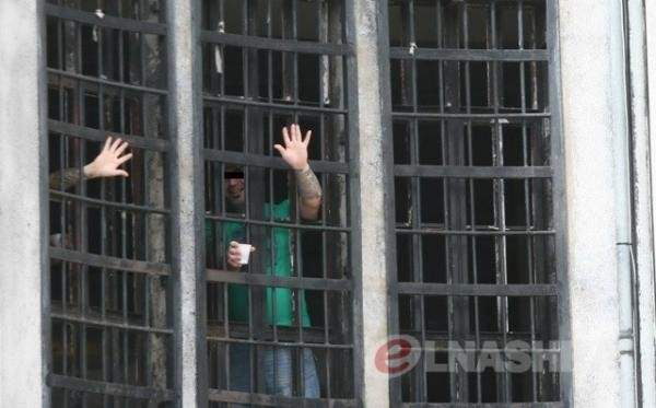 LBCI: السجين الذي توفي برومية أصيب بجلطة دماغية ولم يكن مصابا بكورونا