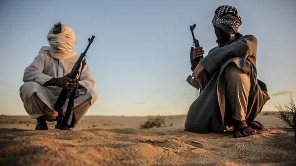 مقتل 16 مسلحا في مداهمات لأوكارهم في العريش في سيناء المصرية