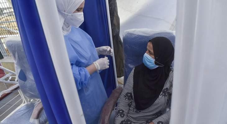 """الصحة الجزائريةتسجل 18 وفاة و233 إصابة جديدة بـ""""كورونا"""""""