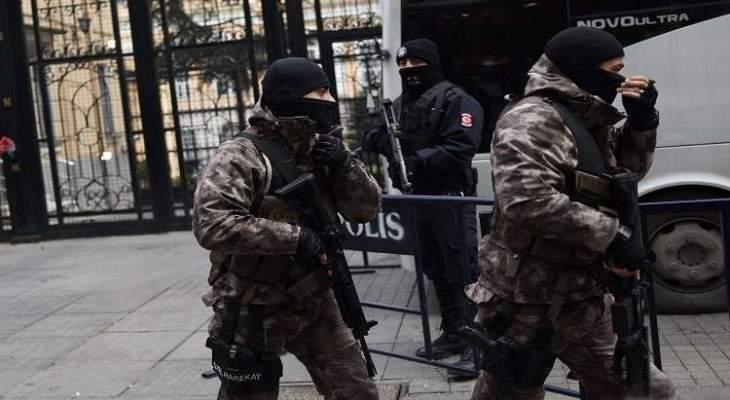 مجلس الأمن القومي التركي يوصي بتمديد حالة الطوارئ 3 أشهر