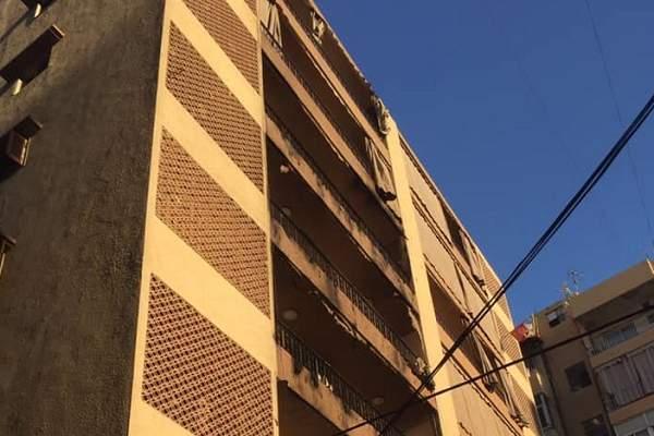 الدفاع المدني: عناصرنا اخمدت حريقاً شبّ في ستائر 4 شقق سكنية في المشرفية