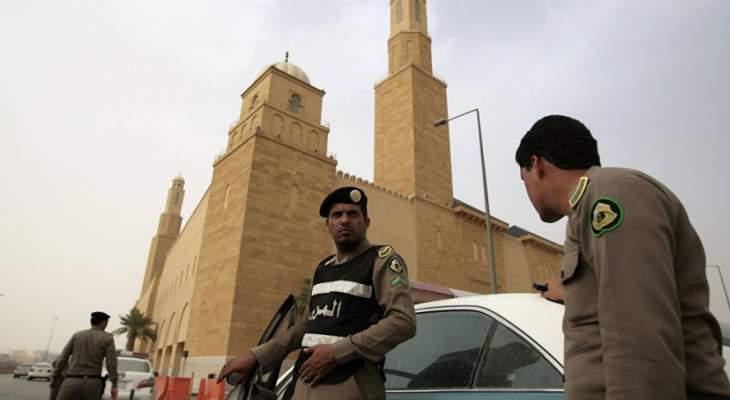 شرطة مكة المكرمة: القبض على مواطن اعتدى بآلة حادة على حارس أمن بالقنصلية الفرنسية بجدة