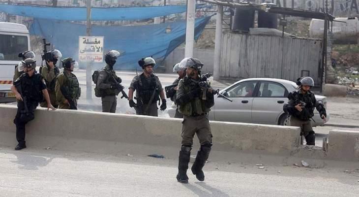 الميادين: القوات الاسرائيلية تطلق النار شرق مدينة دير البلح في غزة