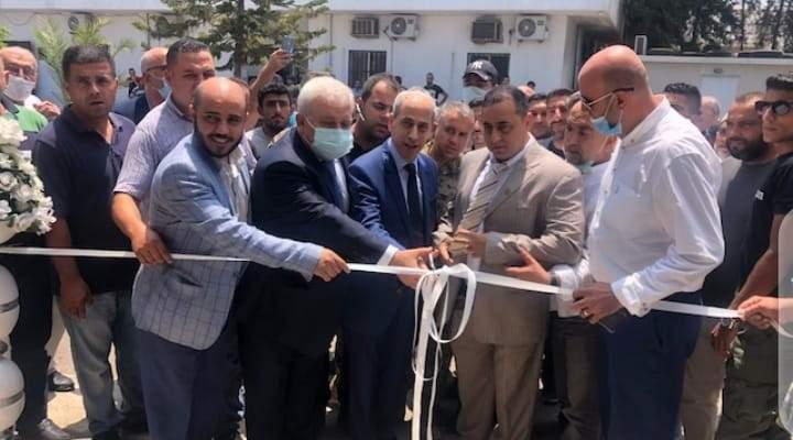 اللواء خير: اعادة افتتاح مسلخ طرابلس من شأنه أن يمنح الطرابلسي اطمئنانا