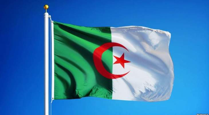 الرئاسة الجزائرية أعلنت تشكيلة الحكومة الجديدة برئاسة عبد العزيز جراد