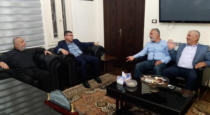 حركة امل وحزب الله في الجنوب: على السلطات المختصة عدم التهاون في موضوع العملاء