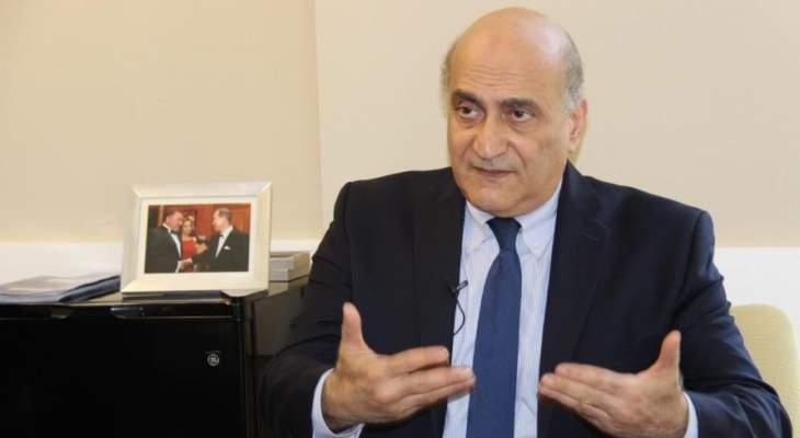 وليد فارس: القرار الاميركي اتخذ لتطال العقوبات حلفاء والمتعاونين مع حزب الله