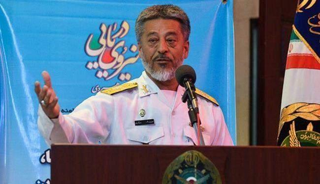 مسؤول ايراني: حققنا انجازات كبرى باعتبارات قليلة