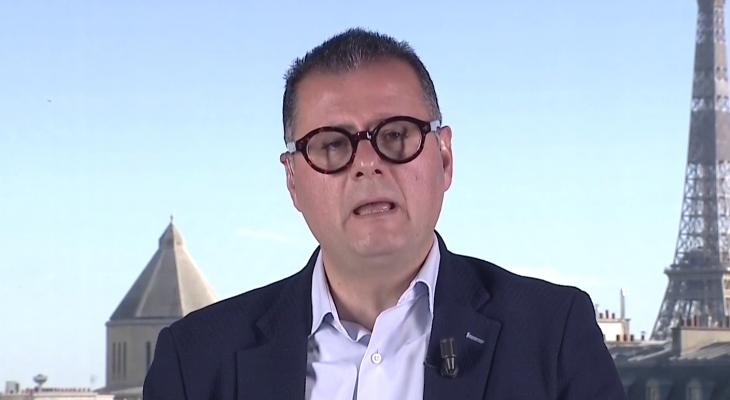 فادي فاضل: سنقدم المساعدة اللازمة لإعادة بناء لبنان فقط إذا تم تأليف حكومة اختصاصيين مستقلين
