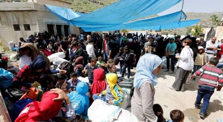 مصادر القبس: لا يوجد أي فريق يسعى لتوطين النازحين او تثبيتهم في لبنان