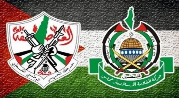 حركتا حماس وفتح تتفقان على آليات إجراء الانتخابات الفلسطينية