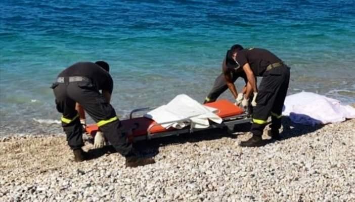 العثور على جثة سوري قضى غرقا في البترون