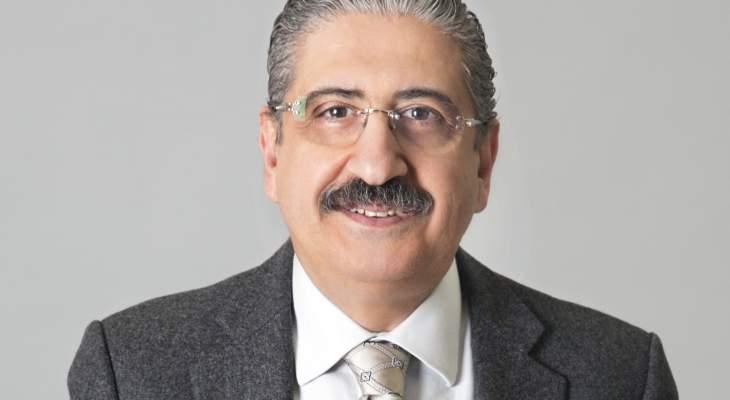 أيوب: اجتماع اليوم بين عمداء كليات الجامغة اللبنانية لاتخاذ القرارات المتعلقة بالعام الدراسي