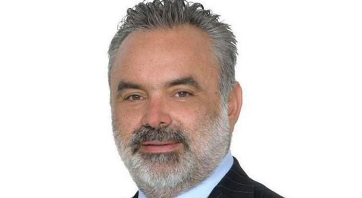 ترزيان: قد نرسل إنذارا إلى الحكومة بموضوع التعديات على الرملة البيضاء