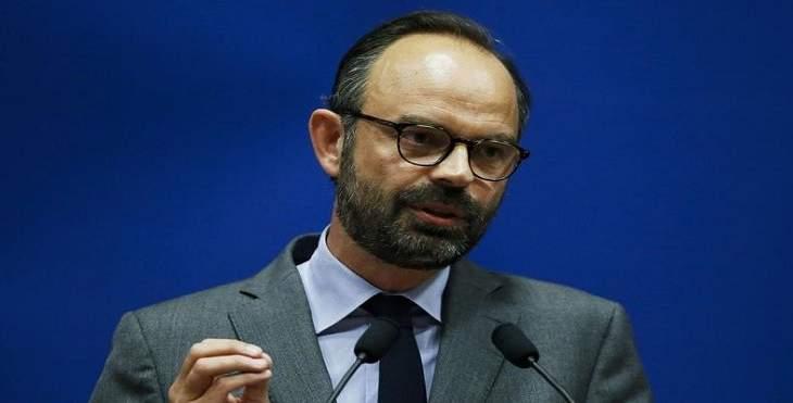 رئيس الحكومة الفرنسي يحذر من مد مرتفع جدا من فيروس كورونا يجتاح فرنسا