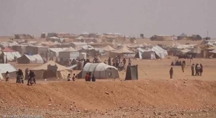 وزير الهجرة الدنماركي: جردنا لاجئين سوريين الإقامة ونطلب عودتهم لأن دمشق باتت آمنة