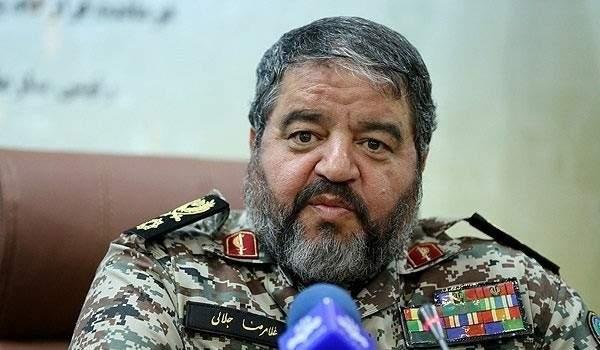 مسؤول ايراني: اميركا هي مصدر التهديدات ضد البلاد