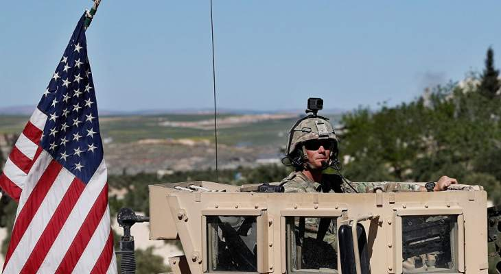 التفجير على الحدود بين العراق والكويت استهدف قافلة عسكرية أميركية