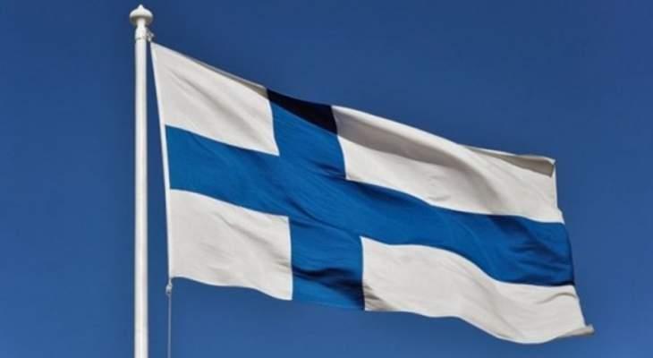 وزير الخارجية الفنلندي للإيرانين: لا تلوموا أوروبا فنحن نبذل جهودنا