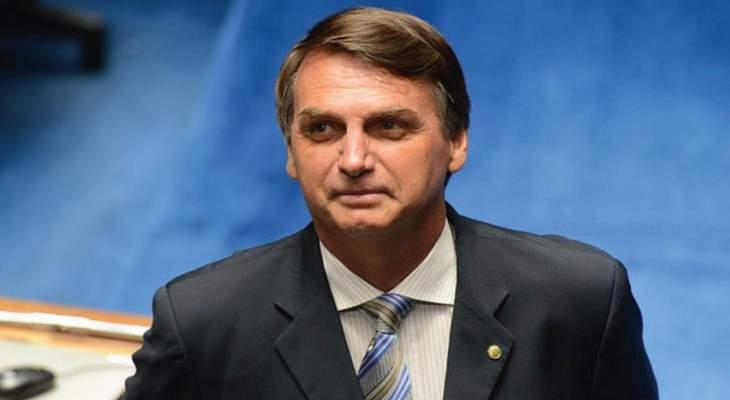 رئيس البرازيل: سأتصل بترامب حتى لا يعاقبنا
