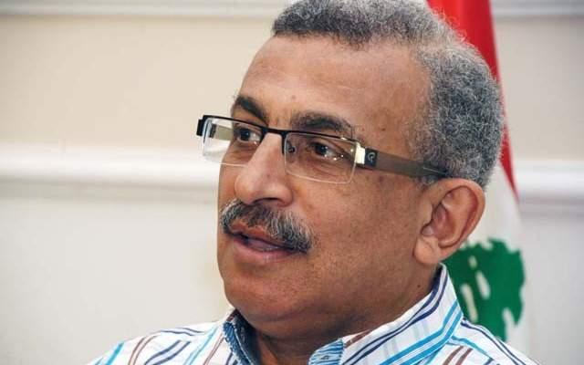 أسامة سعد أشاد بالإجماع الوطني انتصارا للكرامة الوطنية ورفضا للتهديدات