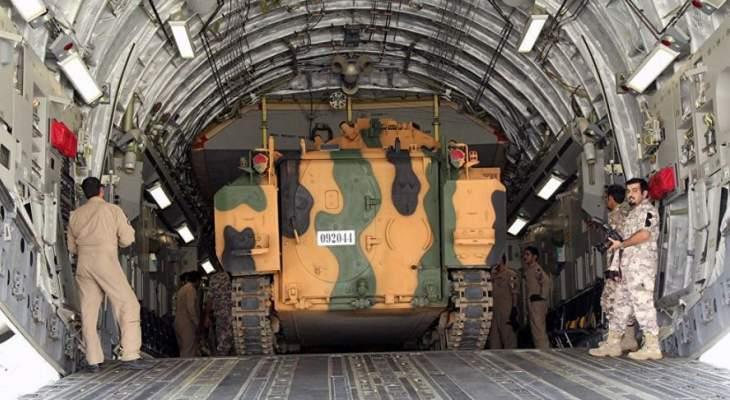 """الدفاع التركية: جشينا الوحيد في الناتو الذي حارب """"داعش"""" وجها لوجه"""