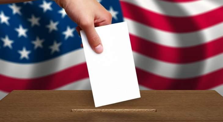 رويترز: أكثر من 60 مليون أميركي أدلوا بأصواتهم بالاقتراع المبكر لانتخابات الرئاسة