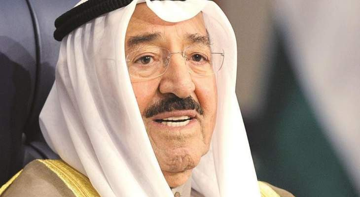 وزير الديوان الأميري الكويتي: صحة الأمير مستقرة