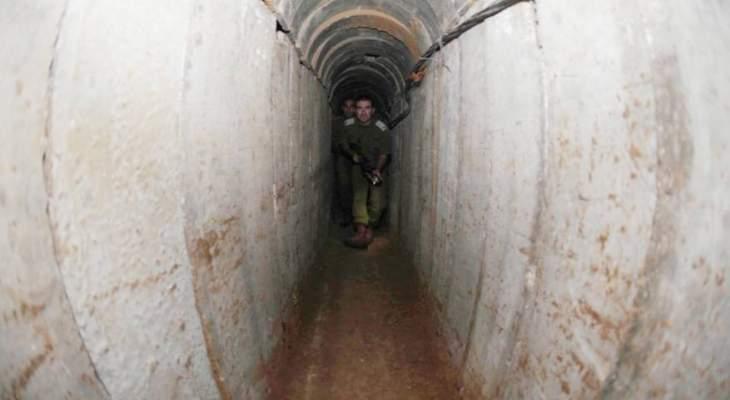 الديلي تليغراف: حاخام بقدرات خاصة يعثر على أنفاق حزب الله