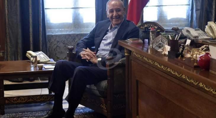 بزي: بري طلبَ من وزير المال تقديم مشروع الموازنة اليوم الى الحكومة