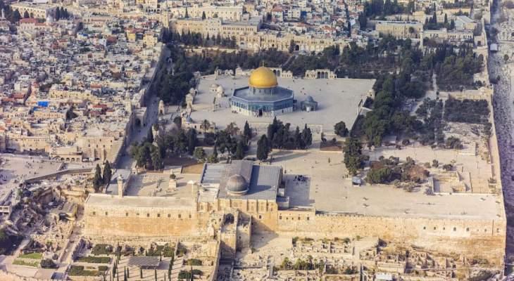 المقدسيون يخوضون معركة الدفاع عن الأقصى وعروبة المدينة