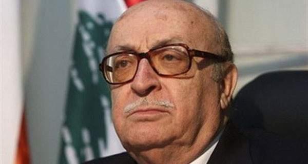أبو جمرة: لم نقدم يوما مطلبا خاصا الا تشكيل حكومة انقاذية