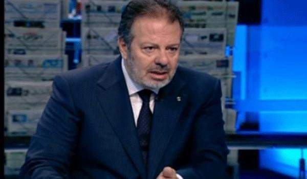 """فادي الهبر لـ""""النشرة"""": نتجه لتحالف مع """"التقدمي الاشتراكي"""" في الجبل ومع """"القوات"""" وفرعون في بيروت الأولى"""