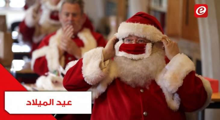 كيف يمكن الإحتفال بعيد الميلاد من دون نشر كورونا؟
