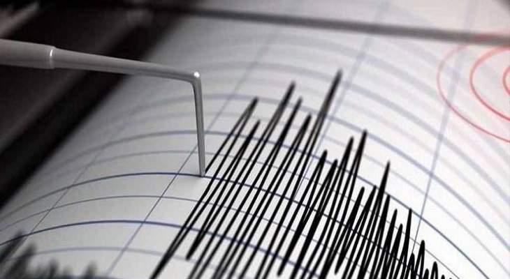 زلزال بقوة 6.5 درجات ضرب جنوب شرق بوليفيا