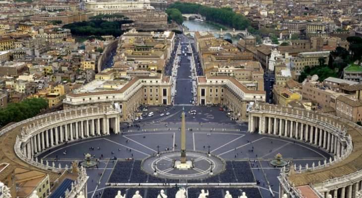 مصادر للأخبار: الفاتيكان يفضّل أن يكون بطريرك الكاثوليك سوريا