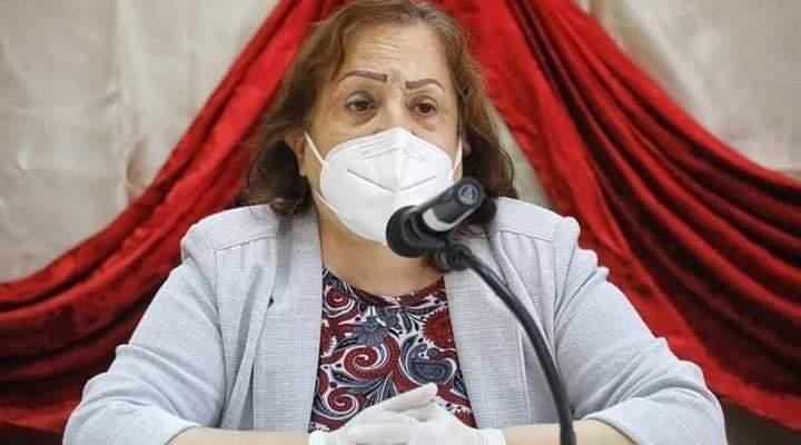الصحة الفلسطينية: 14 وفاة و467 إصابة جديدة بكورونا خلال الـ24 ساعة الماضية