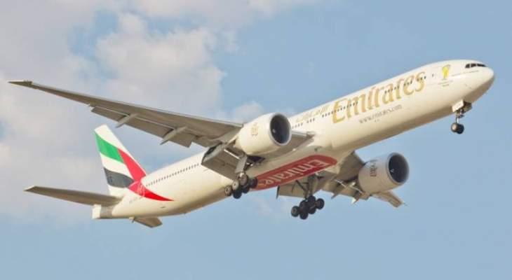 الرئيس الأعلى في طيران الإمارات: الانتعاش الاقتصادي سيعود ولا بديل عن السفر مهما امتدت أزمة كورونا