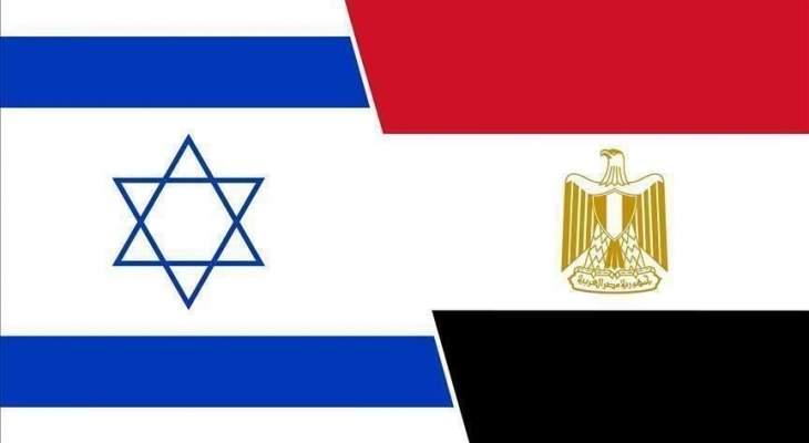 السلطات الإسرائيلية تطلب من مصر منع دخول الإسمنت ومواد البناء إلى غزة