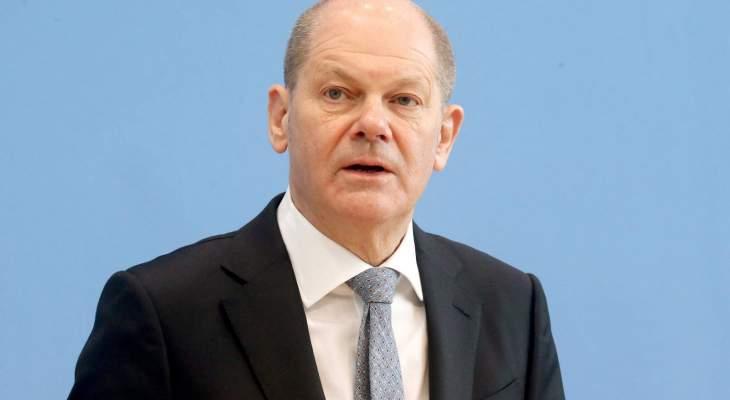وزير المال الألماني: أوروبا يجب أن تكون بالطليعة بمسألة إنشاء عملة رقمية مشتركة