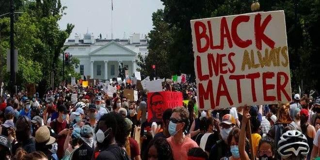 اعتداء جديد على أميركي من أصل إفريقي يثير موجة غضب بالولايات المتحدة