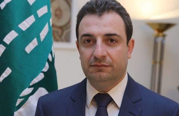 أبو فاعور: مقولة أن لبنان غير قادر على التصدير يجب أن تسقط من الاذهان