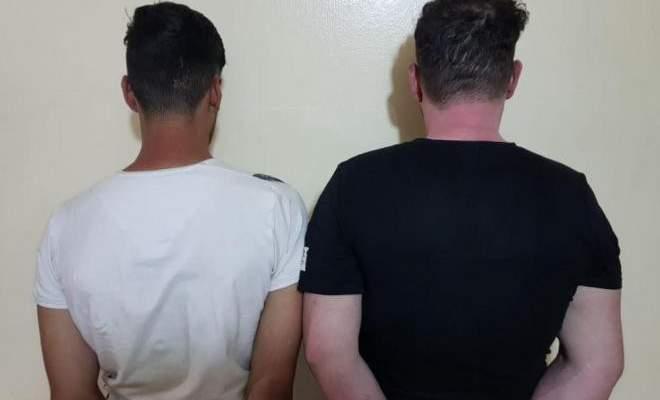 قوى الأمن: توقيف اثنين استدرجا شخصا إلى داخل مخيم برج البراجنة وقتلاه وسكبا الأسيد على جثته